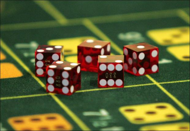 Second gambling giant in bid for super casino