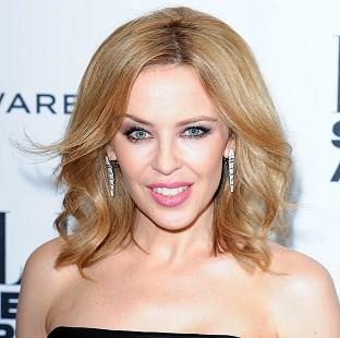 Hampshire Chronicle: Kylie Minogue said she fears being lonely