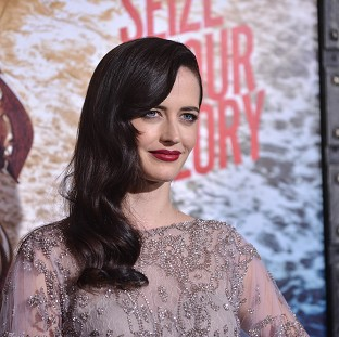 Eva Green plays a villain in 300: Rise Of An Empire