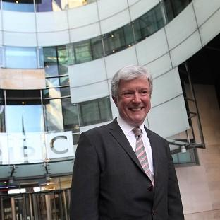 BBC director general Tony Hall confirmed plans to make digital channel BBC3 an online-only service next year