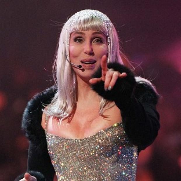 Hampshire Chronicle: Cher has topped the list of biggest-selling hits by female artists