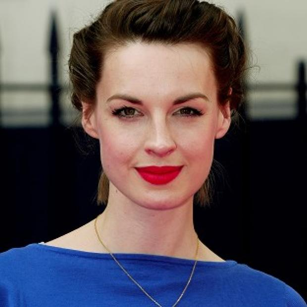 Hampshire Chronicle: Jessica Raine has bid farewell to her Call The Midwife role