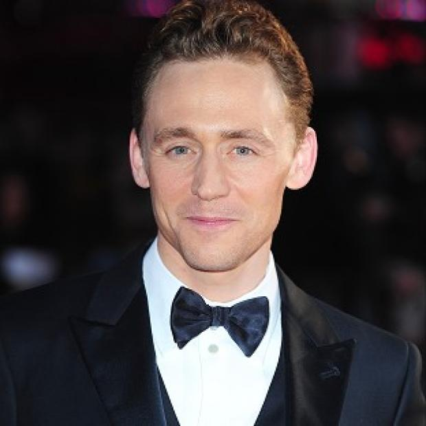 Hampshire Chronicle: Tom Hiddleston is up for an Olivier acting gong