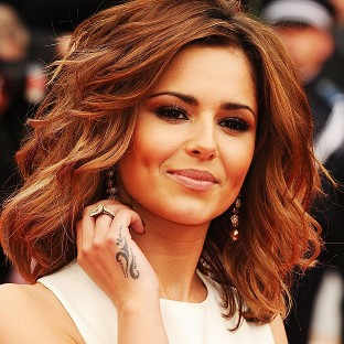 Cheryl 'excited' at X Factor return