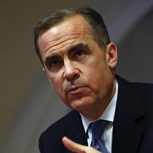 Governor of the Bank of England Mark Carney is set to be grilled over the forex scandal