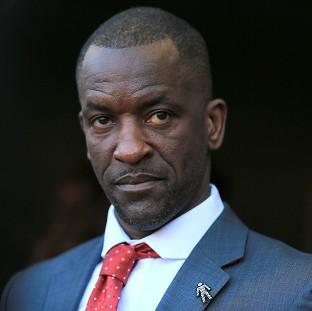 Hampshire Chronicle: Chris Powell was sacked as manager of Charlton on Tuesday
