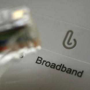 The UK is ahead of other major EU powers in superfast broadband uptake and coverage,