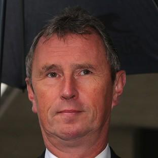 Nigel Evans denies all the charges