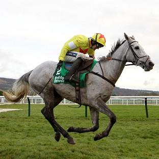 Al Ferof is set to race in the Ryanair Chase on Thursday