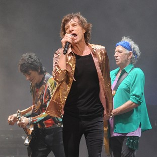 The Rolling Stones are to headline two European music festivals