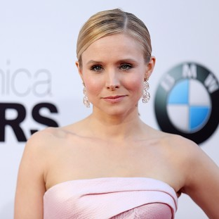 Kristen Bell reprises her role as private investigator Veronica Mars on the big screen
