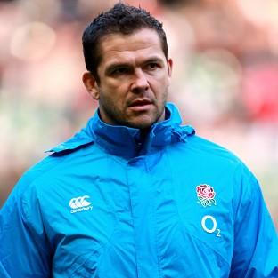 Andy Farrell says France 'are at their best when their backs are against the wall'