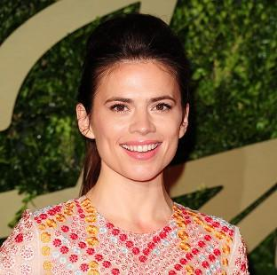 Hampshire Chronicle: Hayley Atwell had to age on screen for the Captain America sequel