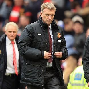 David Moyes conceded Liverpool deserved their victory