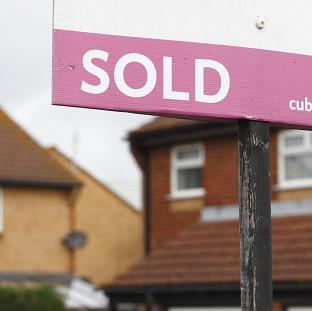 Hampshire Chronicle: There are some signs that the housing market bounce-back may be stabilising.