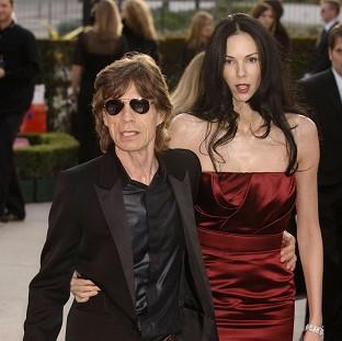 "Hampshire Chronicle: Sir Mick Jagger was ""shocked and devastated"" by the death of his girlfriend L'Wren Scott"