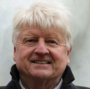Stanley Johnson, father of London Mayor Boris Johnson, has called for a change in the Tory Party's leadership rules
