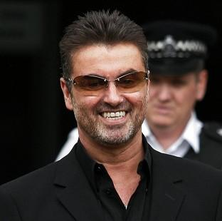 Hampshire Chronicle: Pop star George Michael says his stay in prison had a major affect on him