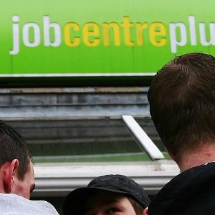 Hampshire Chronicle: New figures have revealed another fall in the jobless total.