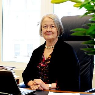 Hampshire Chronicle: Lady Hale, deputy president of the Supreme Court, said disability did not entitle the state to deny disabled people their human rights