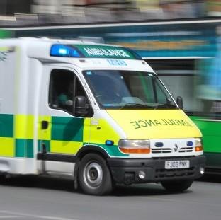 A struck-off paramedic said he did not continue CPR on an asthmatic girl because th