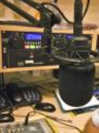 Eastleigh could soon have its own radio station.