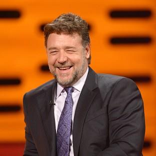 Russell Crowe stars in biblical epic Noah