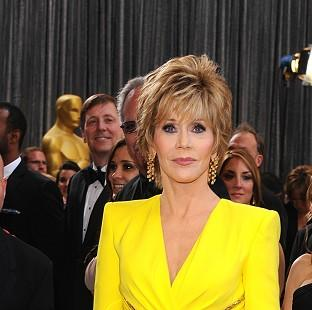 Jane Fonda will star in a new Netflix comedy series