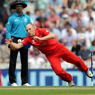 James Tredwell, pictured, expects England captain Stuart Broad to be back soon