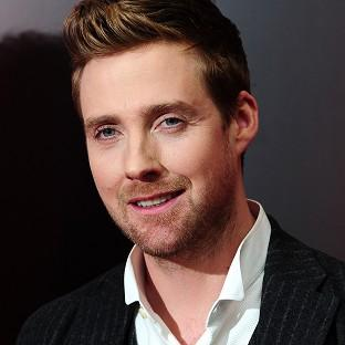 Ricky Wilson is a coach on The Voice