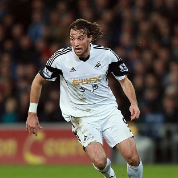 Hampshire Chronicle: Michu's return will boost Swansea's relegation fight