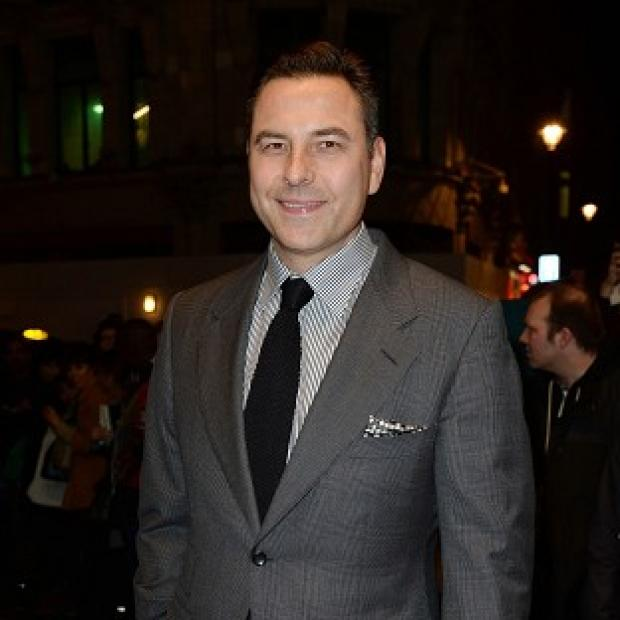 Hampshire Chronicle: David Walliams is taking over on Mastermind