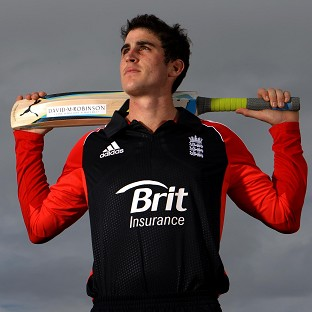 Craig Kieswetter will be available for England from Monday
