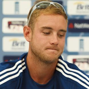 Captain Stuart Broad believes umpires put England and New Zealand in danger in Chittagong