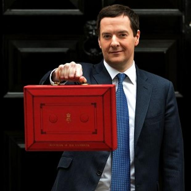 Hampshire Chronicle: The Conservatives have surged in the opinion polls after Chancellor George Osborne's Budget