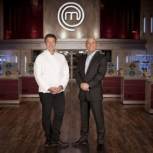 John Torode and Gregg Wallace are returning to find more potential chefs in MasterChef