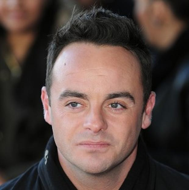 Hampshire Chronicle: Police attended after Ant McPartlin was assaulted outside a pub