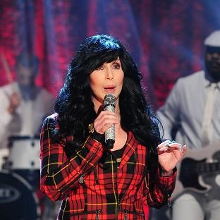 Cher wore some glam outfits for the first night of her Dressed To Kill tour