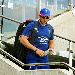 Tim Bresnan insists England are doing all they can to find a winning formula