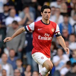 Hampshire Chronicle: Mikel Arteta has apologised to Arsenal fans for the 6-0 defeat at Chelsea