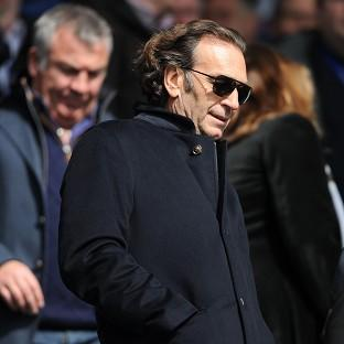 Massimo Cellino has been prevented from taking over at Leeds
