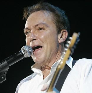 David Cassidy has been in court after drink-driving