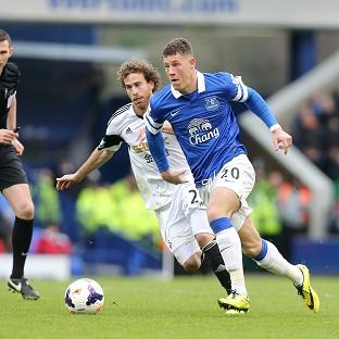 Ross Barkley has been backed to make it into the England squad this summer