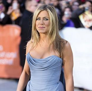 Jennifer Aniston doesn't want to be told she looks good for h