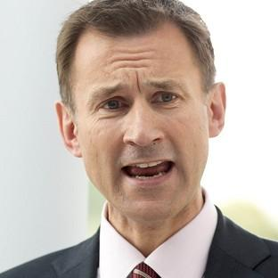 Jeremy Hunt has accepted recommendations from a report he commissioned on whether the legal duty of candour should also include cases of significant harm