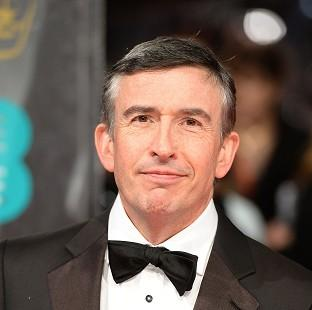 Steve Coogan played a leading role in the Hacked Off campaign