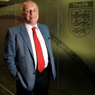 Hampshire Chronicle: Sport England has cut The FA's funding for grassroots football