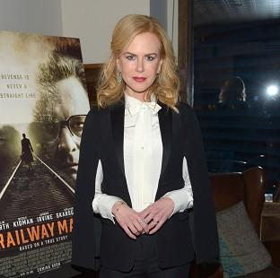 Nicole Kidman is to start filming