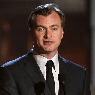 Christopher Nolan remained tight-lipped about his next film Interstellar, but praised his cast