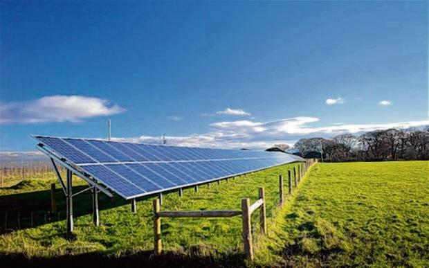 Big grants on offer from Alresford solar farm developer to local groups